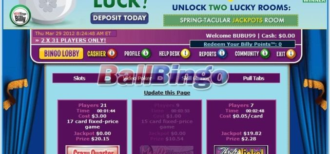 How to get the best Places To Experience Bingo Online
