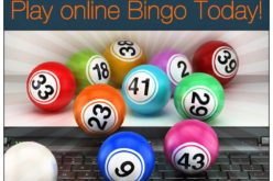 Why Play Bingo Gambling Online?