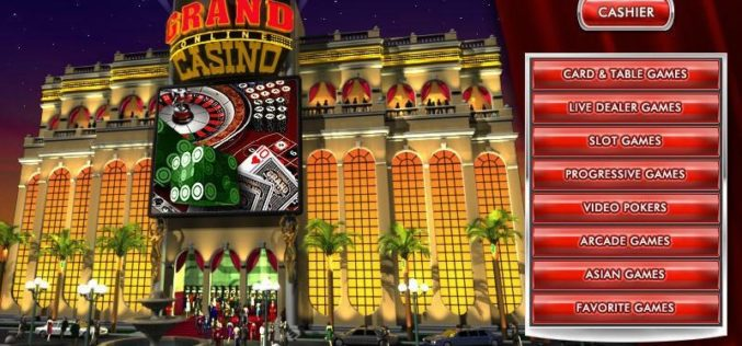 No Deposit Casino Bonus The facts