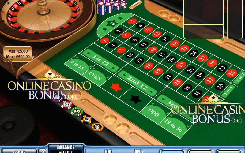 No Deposit Casino Bonus – Why you need to Pick This Process Over Others