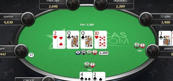 Poker Strategies for Beginners Which Will Enhance Your Game Immediately