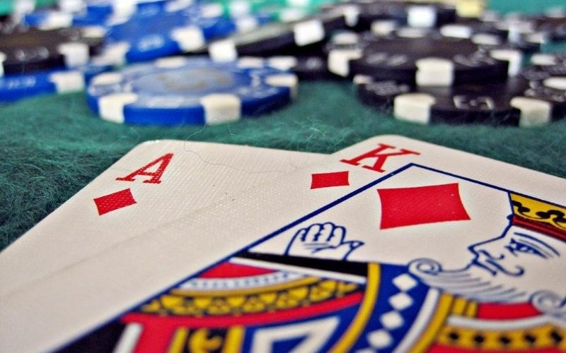 Choosing the Perfect Casino Games to Play