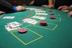Blackjack Tip Chart – Know Your odds of Winning!