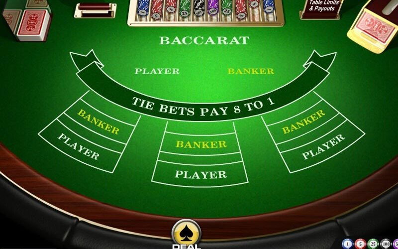 "How to Gamble Online: ""Tips for the Player"""