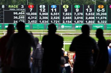 The Story Behind Betting Odds