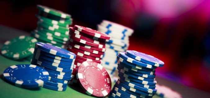 Play Free Casino Games Online For Fun