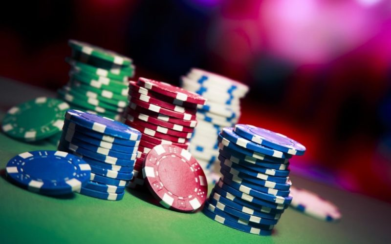 Precisely what to Try to find in Online Poker Sites