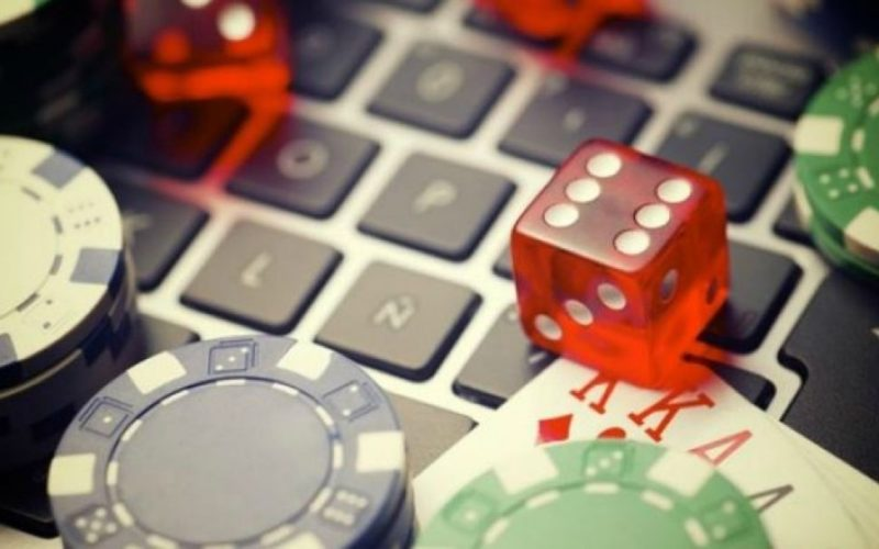 Casino online website.