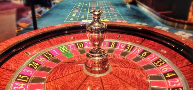 Ace Online Roulette: Tips For Winning The Wheel Of Fortune