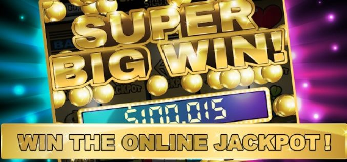 The Biggest Jackpots – Play Online Now