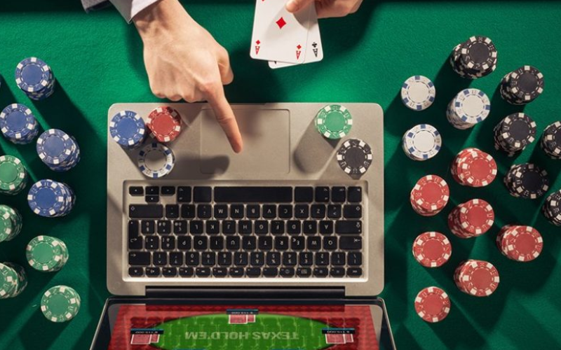 Judi qiu qiu online: The most popular online gambling platform