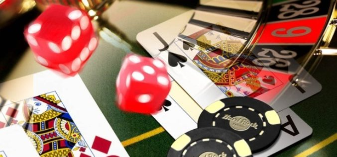 Wagering With Actual Loan at Online Casino Sites is a Fantastic Choice