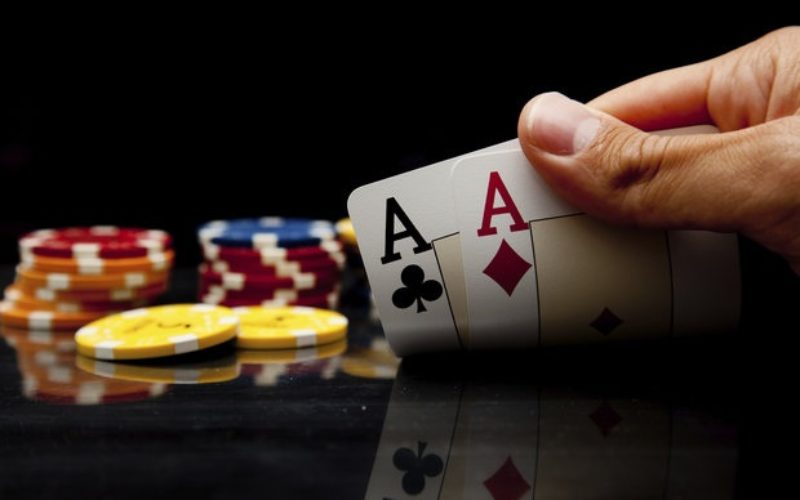 An Ultimaste Guide To Learn Everything About Poker