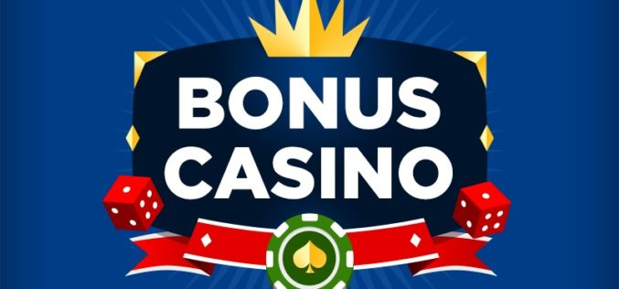Online Gaming Bonus Offers – Frauds Or Worth It?