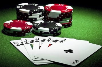 Enjoy Playing Online Gambling At Your Home
