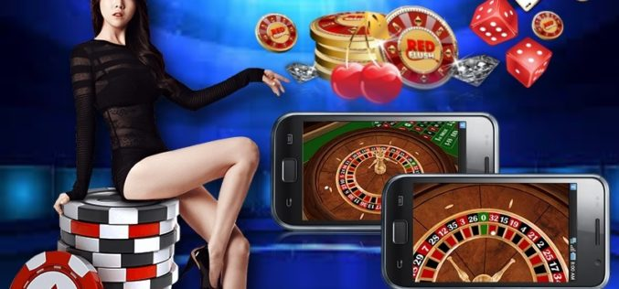 Click to know about Onlinelink daftar joker123 slot gambling