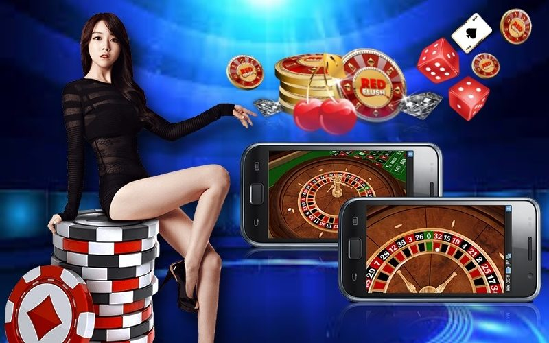 A Safe casino online indonesia for Online Sports Betting image