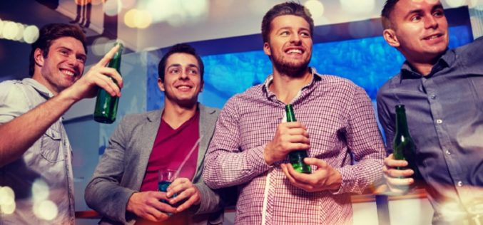 Great Hotels in Nashville Tennessee For a Bachelor Party