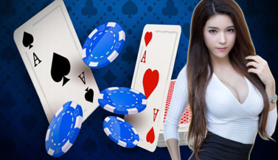 Play Online Samgong Fun Gambling With Poker Agents