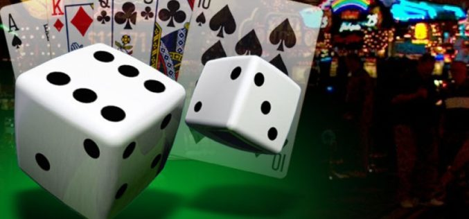 Why Play Online Poker With Situs Poker Online