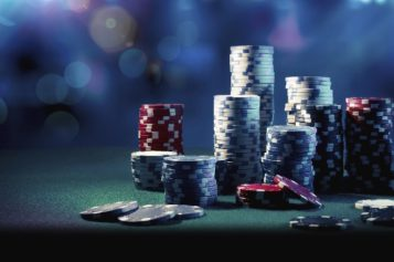 WHICH CASINO GAMES HAVE BETTER ODDS OF WINNING?