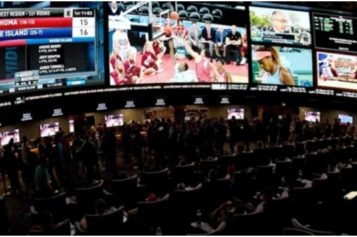 Philadelphia Sportsbook Fans Have New Reasons to Love Parx Casino Even More