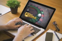 Play Online Casino At Your Home Comfort