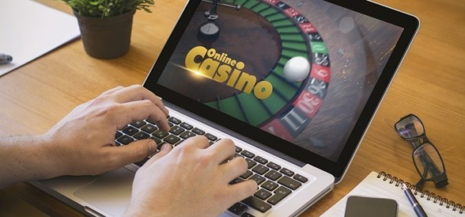 Should You Play Online Daftar Joker123 Casinos Or Are The Land Casinos Better?