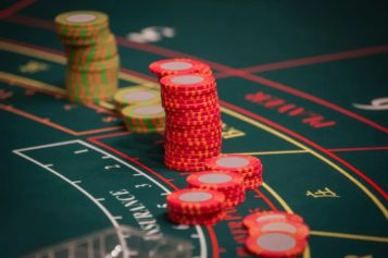 Countries with legal casino licenses