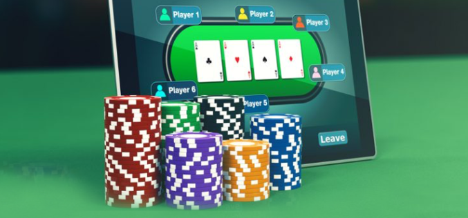 Brief Information About Online Poker Gaming