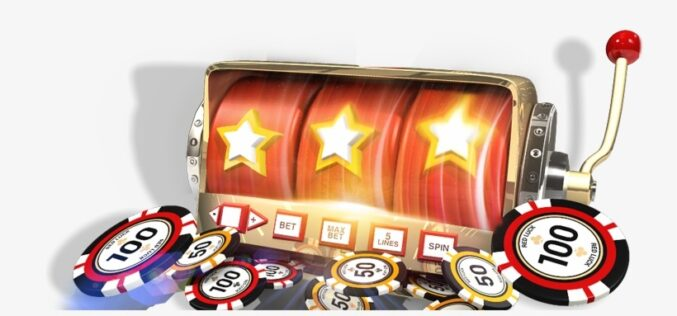 5 Mistakes That Can Land You In Trouble While Playing Slot Online Games