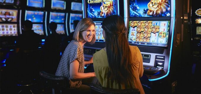 Compare The Advantages As Well As Disadvantages Of Playing Slot Pragmatic Games