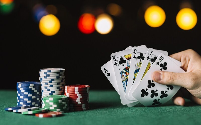 Things About Casino Games That You Should Not Miss To Know
