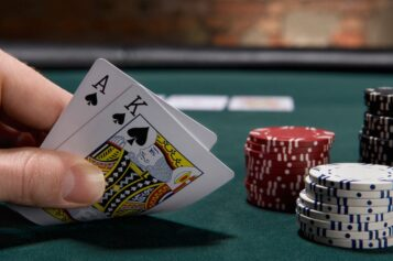 Top 5 Casino Gambling Tips For That Big Win
