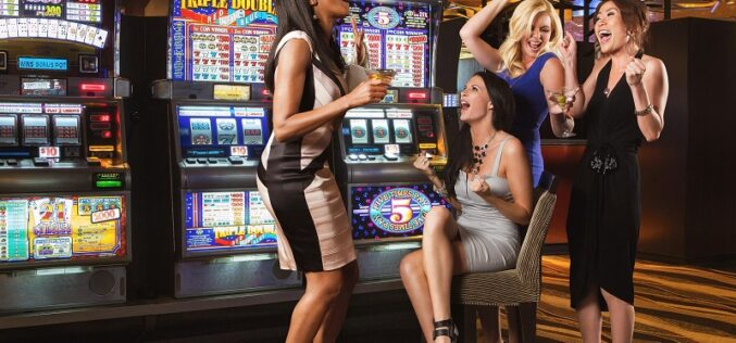 Effective Steps for Slot Betting for You