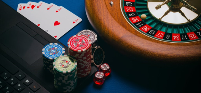 Most Popular Forms Of Online Gambling